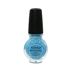 Лак для ногтей Konad Special Nail Polish S20 11 мл (Цвет S20 Pastel Blue variant_hex_name B3FDFF)