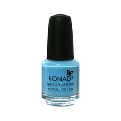 Лак для ногтей Konad Special Nail Polish S20 5 мл (Цвет S20 Pastel Blue variant_hex_name 4897C2)