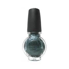 Лак для ногтей Konad Special Nail Polish S24 11 мл (Цвет S24 Black Pearl variant_hex_name 2F3F3A)
