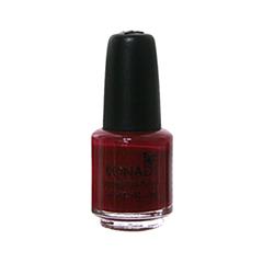 Лак для ногтей Konad Special Nail Polish S38 5 мл (Цвет S38 Dark Red variant_hex_name 58171D)