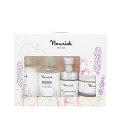 ���� Nourish ����� �������� ��� ����� �� �������������� ����� ���� Relax Mini-Kit