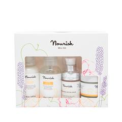 ���� Nourish ����� �������� ��� ����� �� ����� ����� ���� Protect Mini-Kit