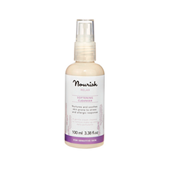 ������� Nourish ��������� ������� Relax Softening Cleanser (����� 100 ��)