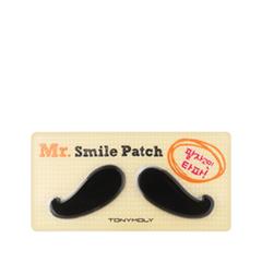Патчи для носа Tony Moly Патчи для носогубных складок Mr. Smile Patch