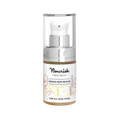 �������������� ���� Nourish ��������� ��� ���� Argan Skin Rescue Treatment (����� 15 ��)
