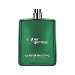 Туалетная вода Costume National Cyber Garden 100 (Объем 100 мл Вес 100.00)
