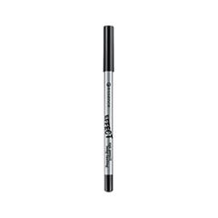�������� ��� ���� essence Effect Eye Pencil Long-Lasting 01 (���� 01 Silver-Surfer)