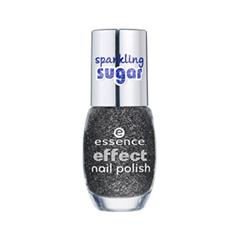 Лаки для ногтей с эффектами essence Effect Nail Polish 14 (Цвет 14 Flash Powder variant_hex_name 464646)