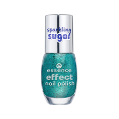 Лаки для ногтей с эффектами essence Effect Nail Polish 15 (Цвет 15 Underwater Love variant_hex_name 429EA9)