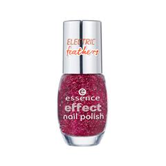 Лаки для ногтей с эффектами essence Effect Nail Polish 18 (Цвет 18 That's My Pop Cake! variant_hex_name A8435F)
