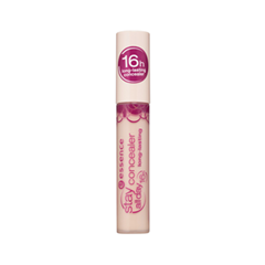 Консилер essence Stay All Day 16h Long-Lasting Concealer 20 (Цвет 20 Soft Beige variant_hex_name FBE7DE)