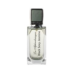 Парфюмерная вода Les Aphrodisiaques Black Sexy Jasmine (Объем 50 мл)