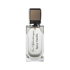 Парфюмерная вода Les Aphrodisiaques Spicy Vanilla (Объем 50 мл)