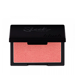 Румяна Sleek MakeUP Blush 926 (Цвет 926 Rose Gold variant_hex_name EC7F78) румяна sleek makeup blush 936 цвет 936 pixie pink variant hex name f87595