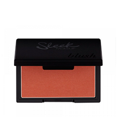 Румяна Sleek MakeUP Blush 933 (Цвет 933 Coral variant_hex_name C05640) румяна sleek makeup blush 936 цвет 936 pixie pink variant hex name f87595