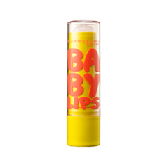Бальзам для губ Maybelline New York Baby Lips Бережный уход