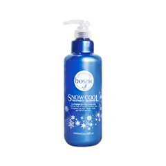 ������� Bosnic Snow Cool Treatment Shampoo (����� 1000 ��)