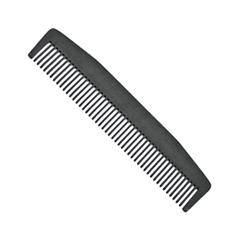Расчески Chicago Comb Co. Модель №3. Черная (Цвет Черная variant_hex_name 000000) цены онлайн