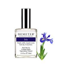 Одеколон Demeter «Ирис» (Iris) (Объем 30 мл) ламинатор холодный в украине