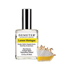 Одеколон Demeter Лимонная меренга (Lemon Meringue) (Объем 30 мл)