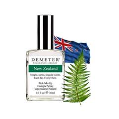 Одеколон Demeter Новая Зеландия (New Zealand) (Объем 30 мл)