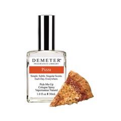 Одеколон Demeter «Пицца» (Pizza) (Объем 30 мл) одеколон demeter пион peony объем 30 мл