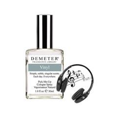 Одеколон Demeter Винил (Vinyl) (Объем 30 мл)
