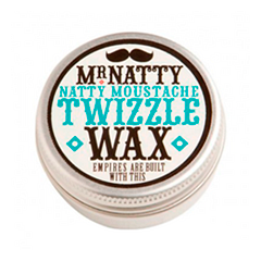 ������ � ��� Mr. Natty Moustache Twizzle Wax (����� 15 ��)