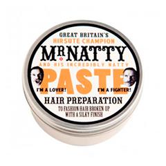 Стайлинг Mr. Natty Паста Paste Hair Preparation (Объем 100 мл)
