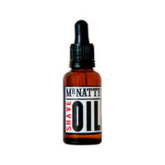 ��� ������ Mr. Natty Shave Oil (����� 30 ��)