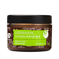 ����� Whamisa Organic Flowers Body Butter (����� 120 ��)