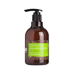 ���� ��� ���� Whamisa Organic Flowers Body Cleanser (����� 350 ��)