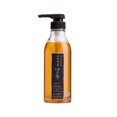 ������� Whamisa Organic Seeds Shampoo - Dry Scalp (����� 500 ��)
