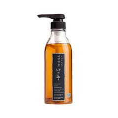 ������� Whamisa Organic Seeds Shampoo - Oily Scalp (����� 500 ��)
