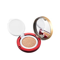 Water CC Pact Cushion SPF50+ PA+++ 21 (Цвет 21 Light Beige variant_hex_name F4CDAE)