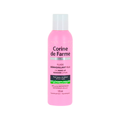 ������ ������� Corine de Farme ������� Eye Make-Up Remover Lotion (����� 125 ��)