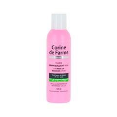 Снятие макияжа Corine de Farme Молочко Eye Make-Up Remover Lotion (Объем 125 мл)