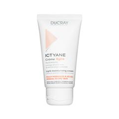 Крем Ducray Ictyane Creme Legere Hydratante (Объем 50 мл)