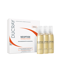 ����������� ���� Ducray ������ �� ��������� ����� Neoptide (����� 3*30 ��)