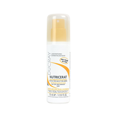 Спрей Ducray Защитный спрей Nutricerat Spray Antidessechement Protecteur (Объем 75 мл)