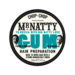 �������� Mr. Natty ����� Gum Hair Preparation for Chop-Chop (����� 100 ��)