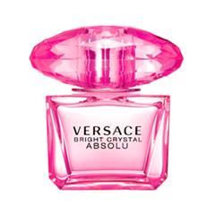 Парфюмерная вода Versace Bright Crystal Absolu (Объем 100 мл Вес 100.00)