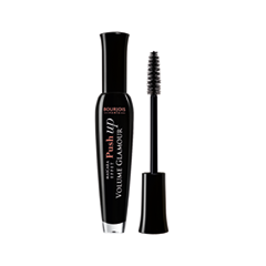 Тушь для ресниц Bourjois Volume Glamour Effet Push Up (Цвет 71 Wonder Black variant_hex_name 000000 Вес 20.00)