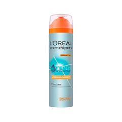 Для бритья L'Oreal Paris Гель для бритья Men Expert. Ледяной Эффект (Объем 200 мл)