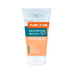 ����� L'Oreal Paris Pure Zone ���������� ������� 7 � 1 (����� 150 ��)