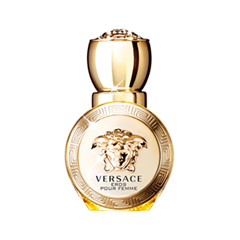 Парфюмерная вода Versace Eros Pour Femme (Объем 30 мл Вес 100.00)