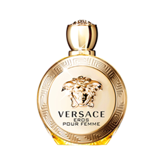 Парфюмерная вода Versace Eros Pour Femme (Объем 50 мл Вес 100.00)