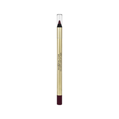 Карандаш для губ Max Factor Colour Elixir Lip Liner 08 (Цвет 08 Mauve Mistress variant_hex_name 4B2942)