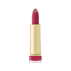 Помада Max Factor Colour Elixir Lipstick 630 (Цвет 630 Eternal Flame variant_hex_name B53136)