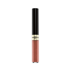 Жидкая помада Max Factor Lipfinity 070 (Цвет 070 Spicy variant_hex_name A5635D) жидкая помада max factor lipfinity 026 цвет 026 so delightful variant hex name ba0b32